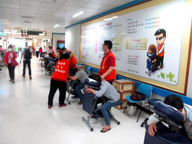 Đài Loan - Những điều trông thấy - Kỳ cuối: Xã hội tình nguyện - Ảnh 1.