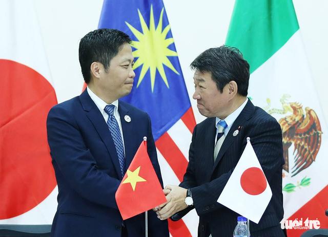 Những khoảnh khắc đáng nhớ của APEC 2017 - Ảnh 11.