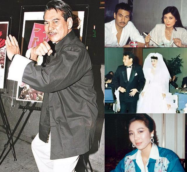 Ngôi sao võ thuật Trần Quang Thái tái hôn ở tuổi 73 - Ảnh 1.