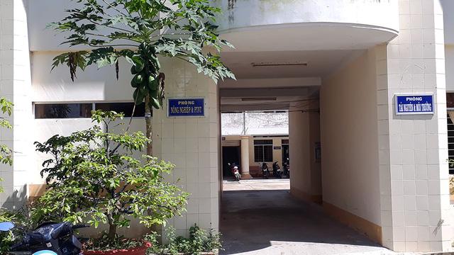 Rớt công chức vẫn vòng vèo lên phó phòng cấp huyện ở An Giang - Ảnh 2.