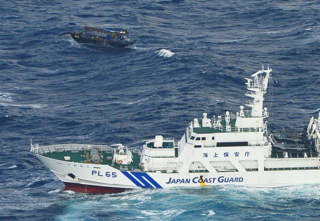 Tàu Triều Tiên dồn dập vào biển Nhật: tàu cá hay tàu gián điệp? - Ảnh 3.