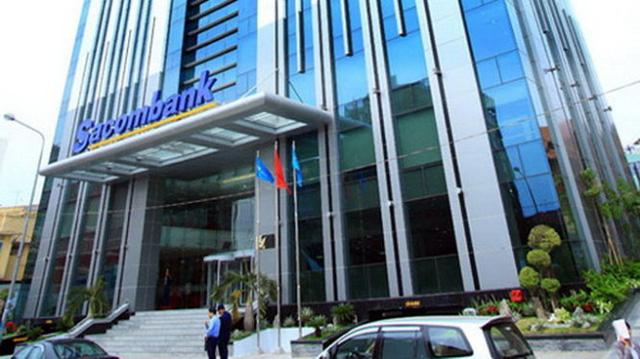 Sacombank đã bán được tài sản khủng của nhóm ông Trầm Bê - Ảnh 1.