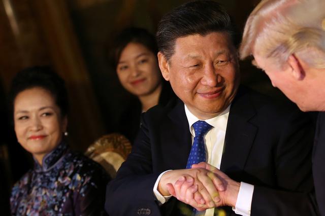 Trung Quốc có thể thay Mỹ lãnh đạo thế giới? - Ảnh 1.