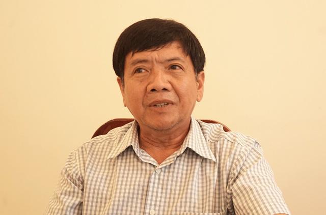 Bác tin con phó giám đốc sở có gần 1.000ha đất Long Thành - Ảnh 2.