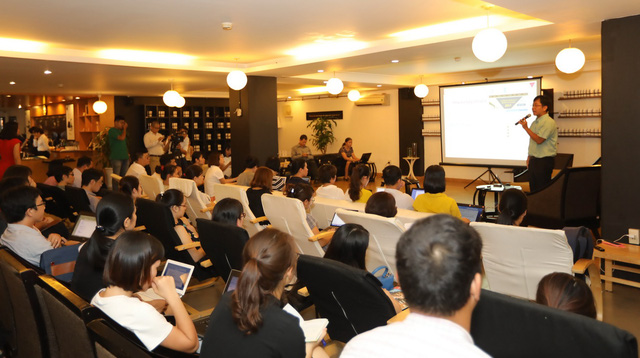 Công bố xếp hạng 49 trường đại học ở Việt Nam - Ảnh 1.