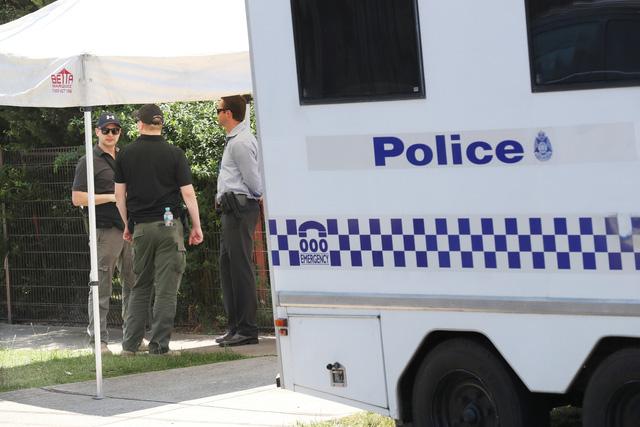 Úc lập 'loa phường' phòng khủng bố - Ảnh 1.