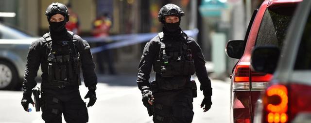 Úc lập 'loa phường' phòng khủng bố - Ảnh 2.