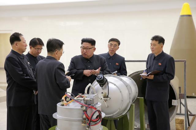 Vì sao Trung Quốc chặn từ khóa tìm kiếm 'bom nhiệt hạch'? - Ảnh 1.