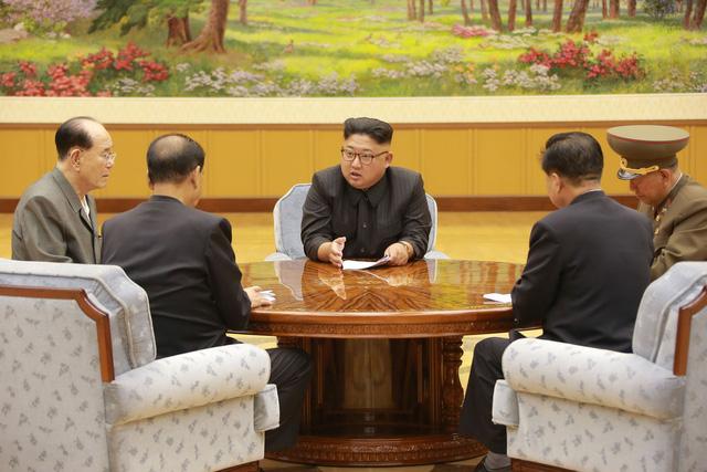 Có giải pháp tấn công Triều Tiên nhưng hậu quả khôn lường - Ảnh 2.
