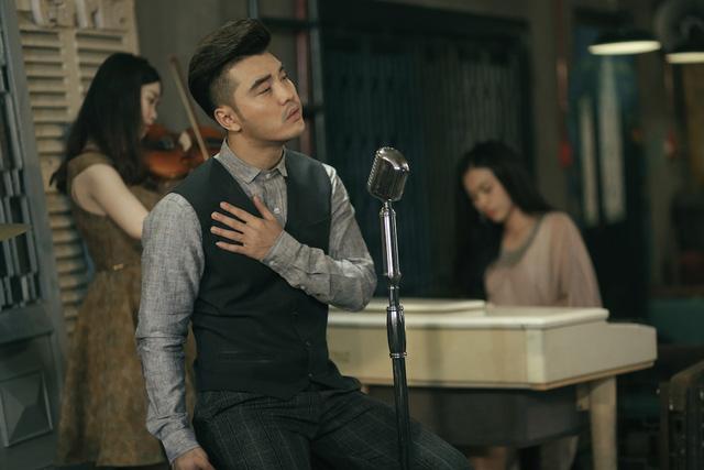 Ưng Hoàng Phúc ra MV ca khúc Người ta nói và mơ về live show - Ảnh 5.