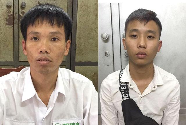 Bi hài chuyện ăn theo hai tử tù ở Quảng Ninh - Ảnh 1.