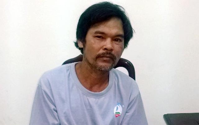 Nghi phạm giết người bị bắt sau 24 năm lẩn trốn - Ảnh 1.