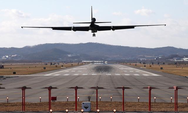 Thế giới lo ngại về cuộc tập trận quy mô khủng Mỹ - Hàn - Ảnh 2.