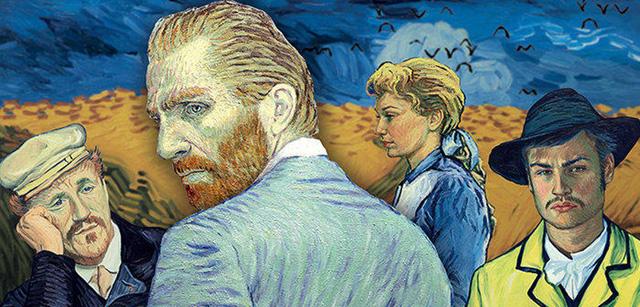 Loving Vincent và nghĩa cử tình yêu dành cho danh hoạ Van Gogh - Ảnh 9.