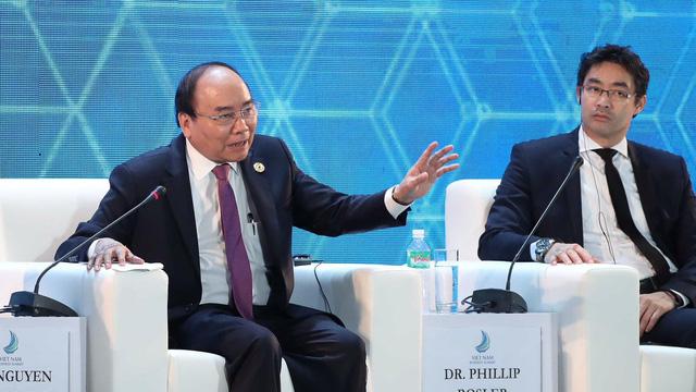 ExxonMobil sẽ sớm khai thác mỏ dầu khí tỉ đô tại Việt Nam - Ảnh 1.
