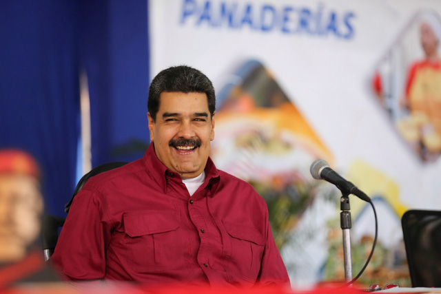 Venezuela mổ ung nhọt dầu khí - Ảnh 2.