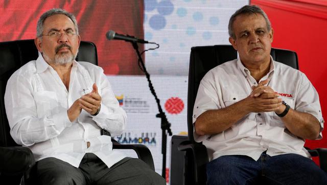 Venezuela mổ ung nhọt dầu khí - Ảnh 1.