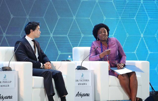 Thủ tướng nêu ba điểm bảo đảm Việt Nam tăng trưởng ổn định - Ảnh 4.