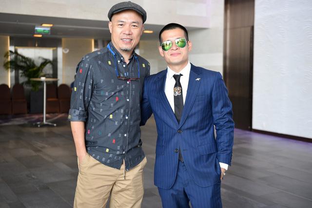 Việt Tú lần đầu làm đạo diễn gameshow - Ảnh 6.