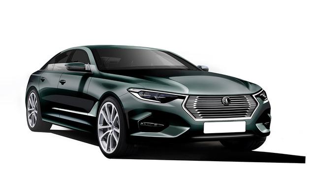 Vinfast công bố 20 mẫu xe hơi trưng cầu ý kiến người Việt - Ảnh 2.