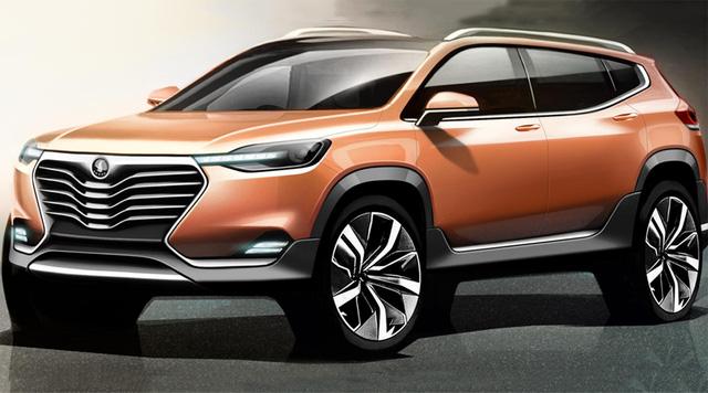 Ai thiết kế mẫu xe hơi cho Vinfast? - Ảnh 1.