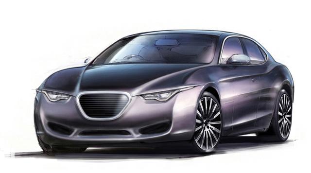 Vinfast công bố 20 mẫu xe hơi trưng cầu ý kiến người Việt - Ảnh 4.