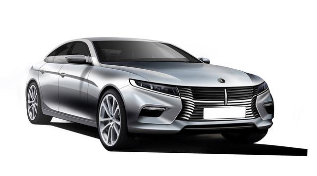 Vinfast công bố 20 mẫu xe hơi trưng cầu ý kiến người Việt - Ảnh 6.