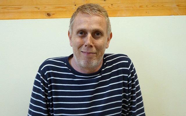 Người vô gia cư 52 tuổi trở thành sinh viên ĐH Cambridge - Ảnh 1.