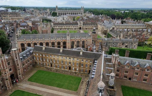 Người vô gia cư 52 tuổi trở thành sinh viên ĐH Cambridge - Ảnh 2.