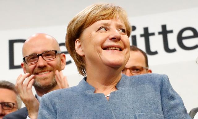 Chính trường Đức chưa từng rối ren như vầy nhiều năm qua - Ảnh 3.