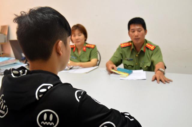 Thanh niên phát tán phim Cô Ba Sài Gòn tường trình gì? - Ảnh 1.