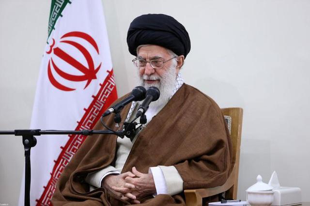 Biểu tình chết người, Iran đổ lỗi cho thế lực thù địch - Ảnh 1.