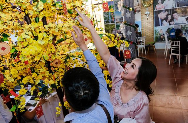 Cùng Bảo Lộc Capital Hái lộc vàng mừng xuân sang - Ảnh 1.