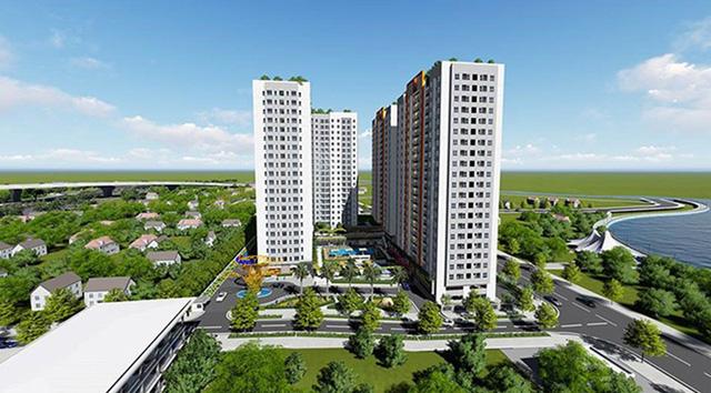 Tiềm năng bất động sản Biên Hòa năm 2018 - Ảnh 2.