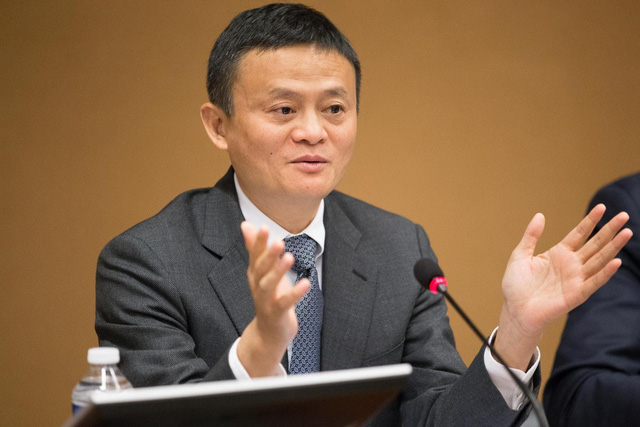 Jack Ma quan ngại AI sẽ gây ra Thế chiến III - Ảnh 1.