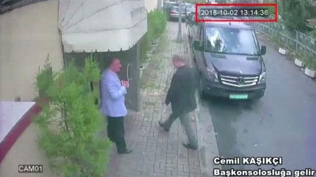 Ngoại trưởng Saudi Arabia: vụ giết Jamal Khashoggi là sai lầm khủng khiếp - Ảnh 2.