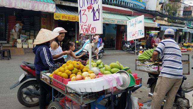 Bí mật' laghim vỉa hè Sài Gòn - Tuổi Trẻ Online