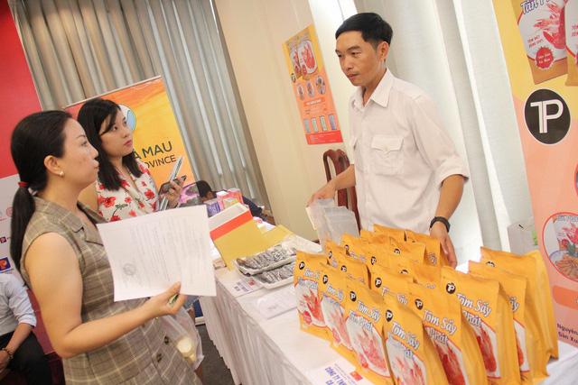 Doanh nghiệp Việt vẫn lạc quan bất chấp căng thẳng thương mại - Ảnh 1.