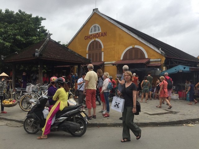 Quý cô Việt thích được du lịch Đà Nẵng - Hội An - Ảnh 1.
