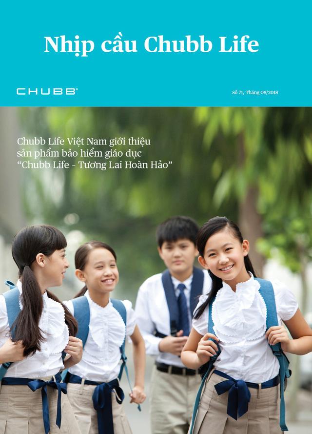 Chubb Life Việt Nam tổ chức Hội nghị Bàn tròn Triệu đô 2018 - Ảnh 3.