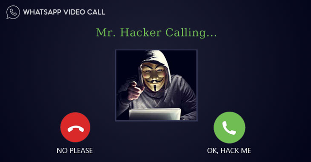 Nhận cuộc gọi video đáng ngờ trên WhatsApp có thể khiến smartphone bị hack - Ảnh 1.