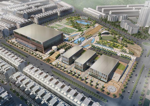 Đất nền quận 12 hấp dẫn theo quy hoạch phát triển hạ tầng - Ảnh 2.