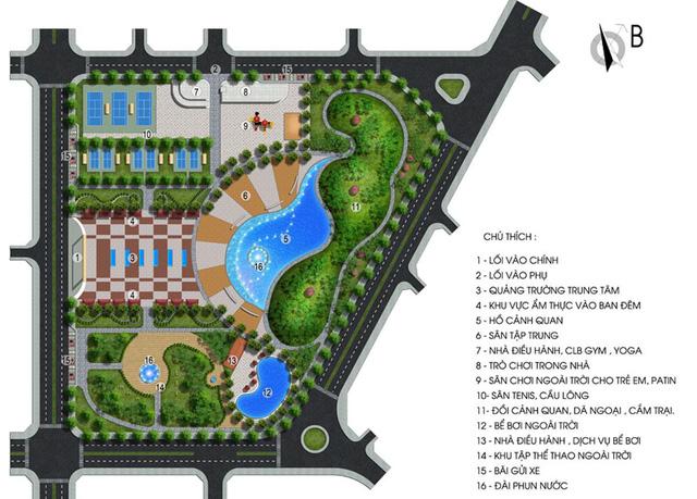 Đất nền quận 12 hấp dẫn theo quy hoạch phát triển hạ tầng - Ảnh 4.