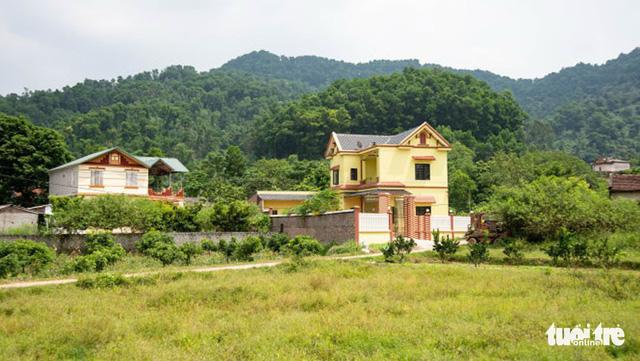 Hà Nội quyết xử biệt phủ trên đất rừng Sóc Sơn - Ảnh 1.