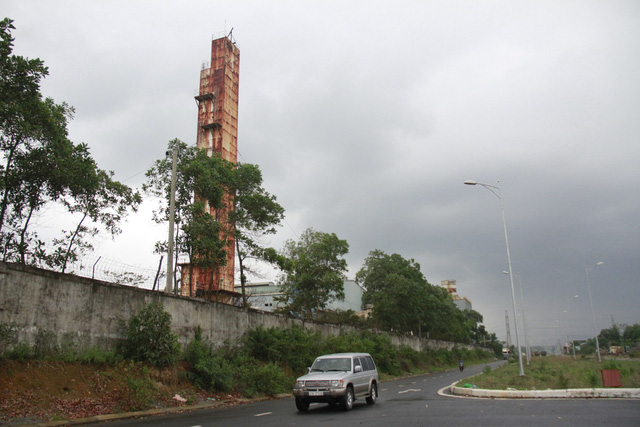 Đà Nẵng: Đau đầu với hai nhà máy thép - Ảnh 2.