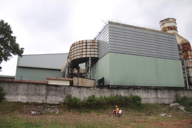 Đà Nẵng: Đau đầu với hai nhà máy thép - Ảnh 6.
