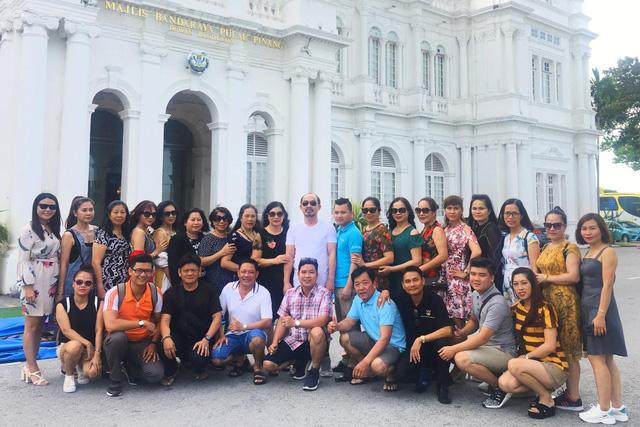 Chubb Life Việt Nam tổ chức Hội nghị Bàn tròn Triệu đô 2018 - Ảnh 2.