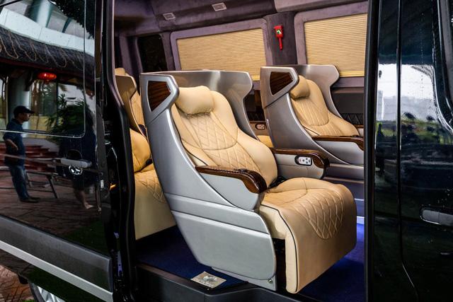 Phạm Ngọc Linh trở thành Đại sứ thương hiệu của Skybus - Ảnh 1.