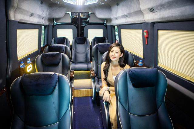 Phạm Ngọc Linh trở thành Đại sứ thương hiệu của Skybus - Ảnh 2.