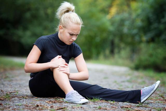 Đối phó với chấn thương trong thể thao - Ảnh 1.